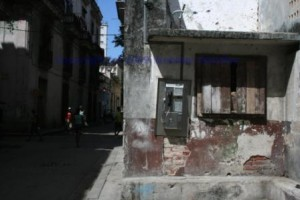 Old city, Havana