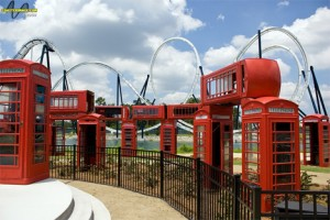 Freestyle Music Park, Myrtle Beach, South Carolina