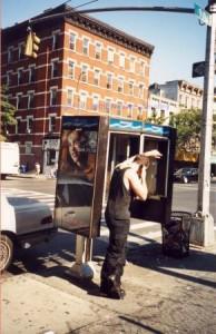 New York (starring Neil Van Vuuren)
