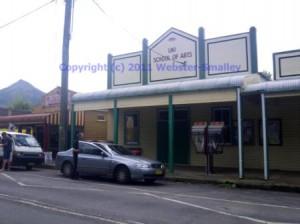 Uki, NSW