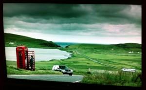 'Shetland'