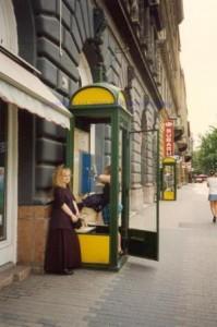Hungary, Budapest (1997?)