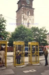 Poland, Krakow (1997?)