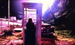 The X-Files - Trevor